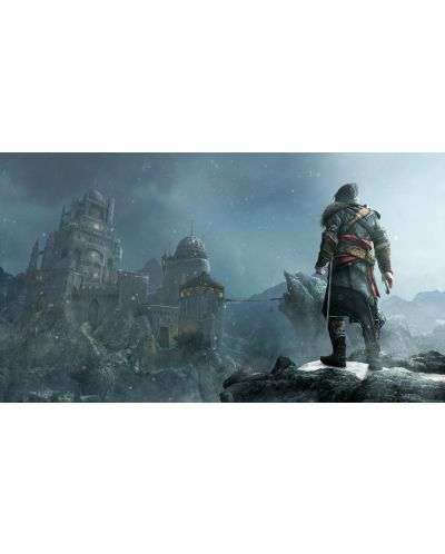Assassin's Creed: the Ezio Collection (PS4) - 9