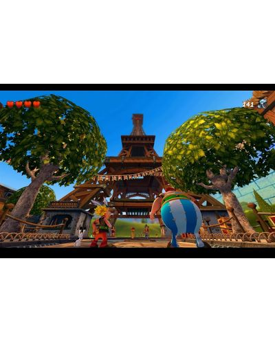 Asterix & Obelix XXL: Collection (PS4) - 9