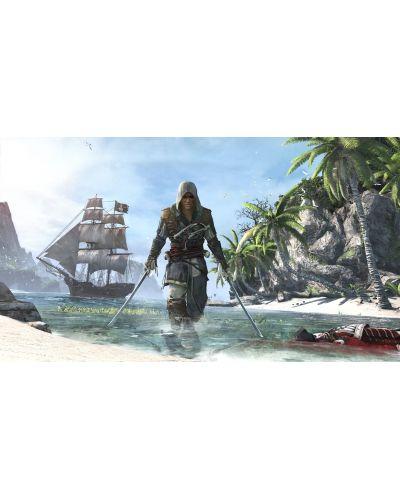 Assassin's Creed IV: Black Flag - Essentials (PS3) - 8