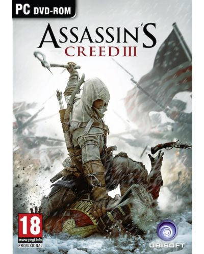 Assassin's Creed III (PC) - 1