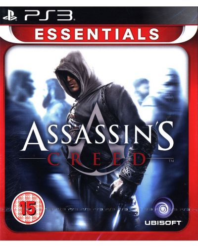 Assassin's Creed - Essentials (PS3) - 1
