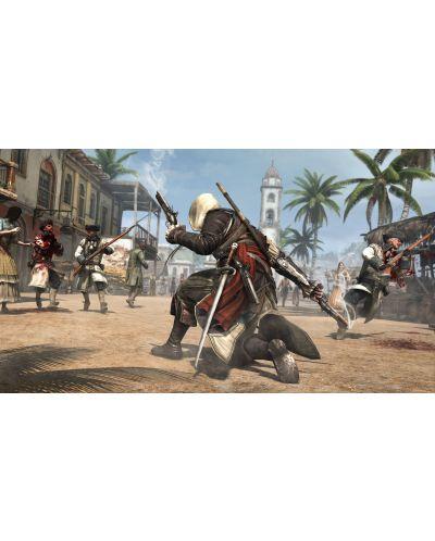 Assassin's Creed IV: Black Flag - Essentials (PS3) - 4