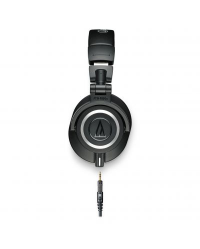 Casti Audio-Technica ATH-M50X - negre - 3