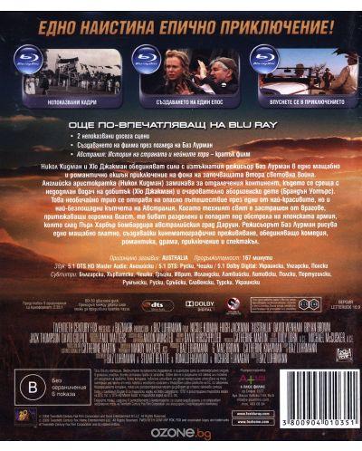 Australia (Blu-Ray) - 2