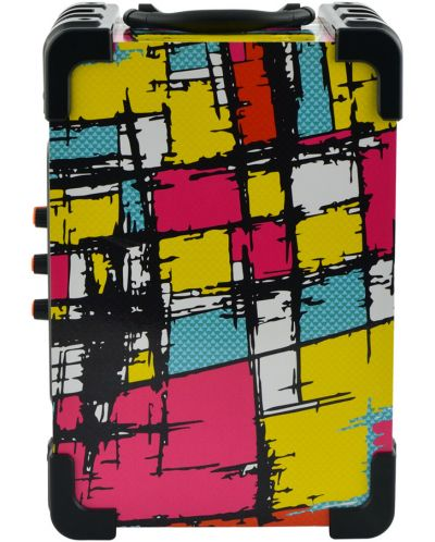 Boxa multicolora Diva - MBP20KN - 4
