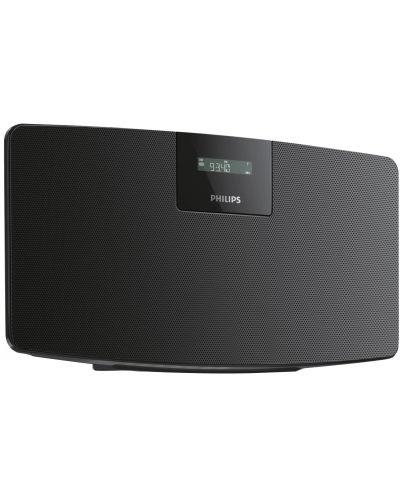 Sistem audio Philips - TAM2505/10, negru - 3