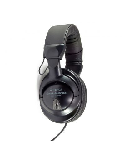 Casti Audio-Technica ATH-M40fs - 3