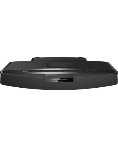 Sistem audio Philips - TAM2505/10, negru - 2