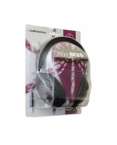 Casti Audio-Technica ATH-M20 - 5