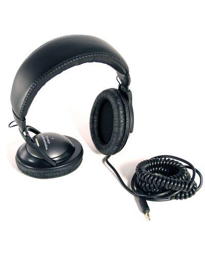 Casti Audio-Technica ATH-M20 - 4