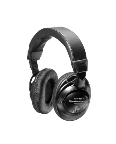 Casti Audio-Technica ATH-M40fs - 2