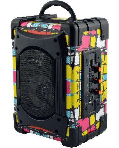 Boxa multicolora Diva - MBP20KN - 3