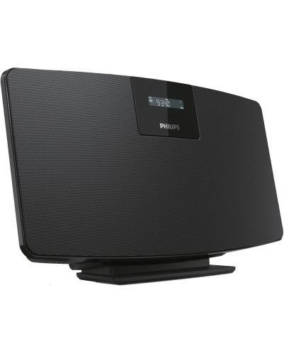 Sistem audio Philips - TAM2505/10, negru - 5