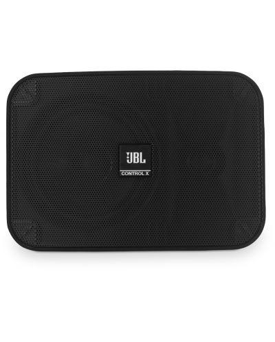 Sistem audio JBL - Control X, negru - 5