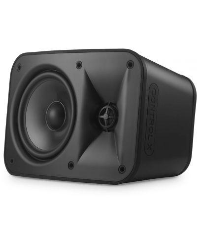 Sistem audio JBL - Control X, negru - 4