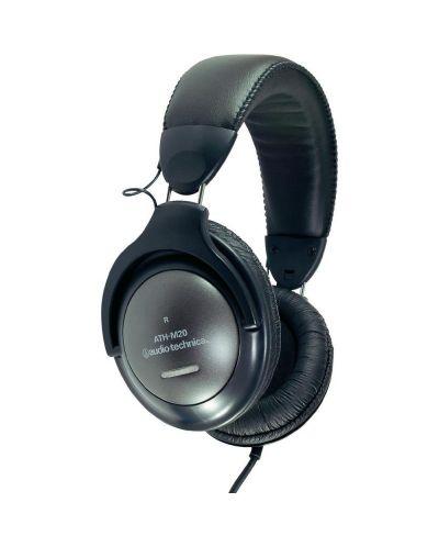 Casti Audio-Technica ATH-M20 - 1