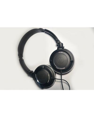 Casti Audio-Technica ATH-SJ33 - negre - 2