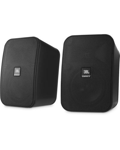 Sistem audio JBL - Control X, negru - 1