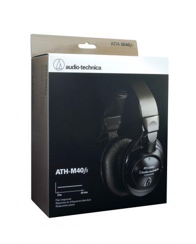 Casti Audio-Technica ATH-M40fs - 5