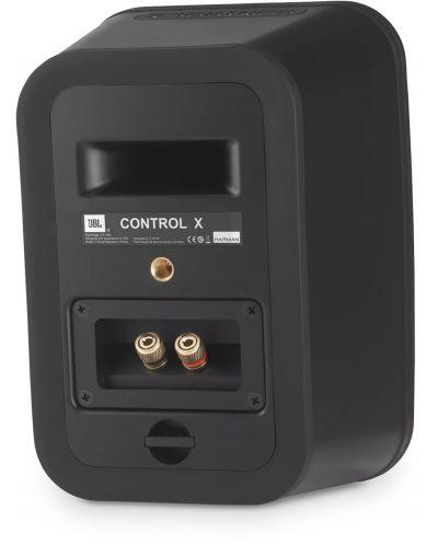 Sistem audio JBL - Control X, negru - 2