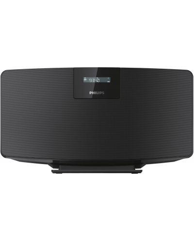 Sistem audio Philips - TAM2505/10, negru - 1