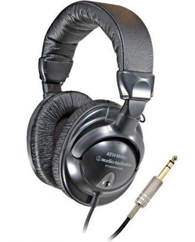 Casti Audio-Technica ATH-M40fs - 1
