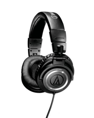 Casti Audio-Technica ATH-M50 - negre - 1