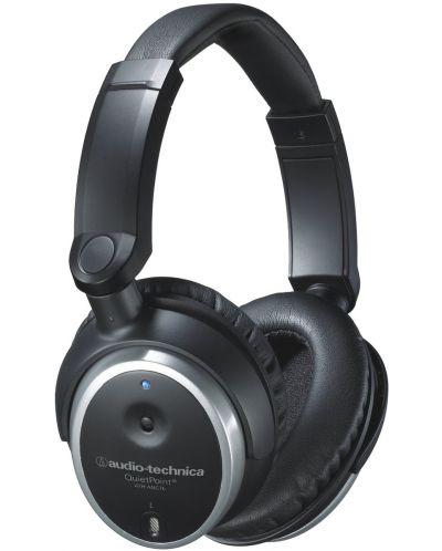 Casti Audio-Technica ATH-ANC7b - 1