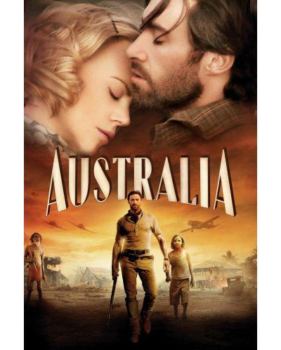 Australia (DVD) - 1
