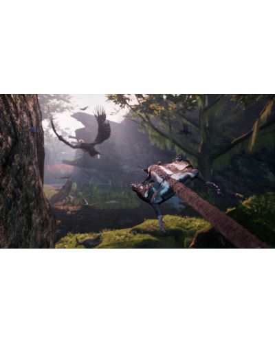 Away: The Survival Series (PS4) - 7