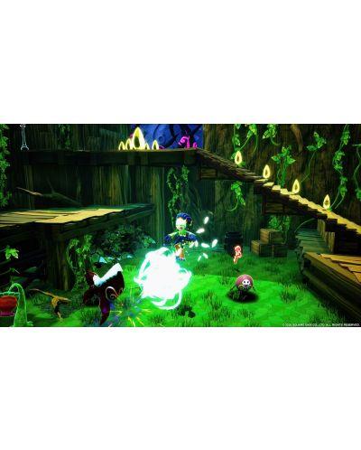 Balan Wonderworld (PS4) - 9