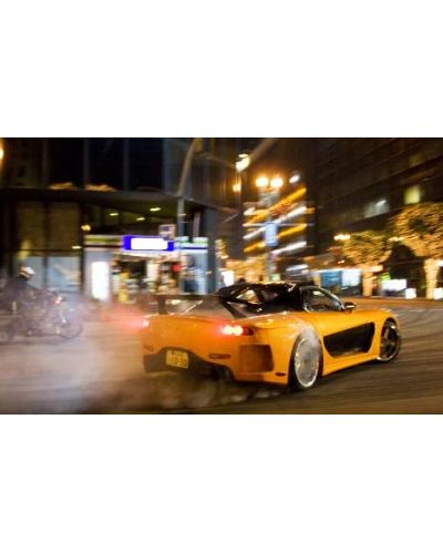 The Fast and the Furious: Tokyo Drift (Blu-ray) - 6