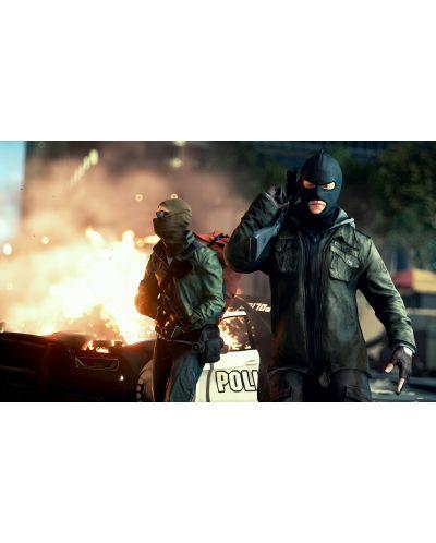 Battlefield: Hardline (PS3) - 10