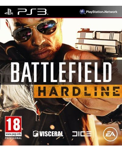 Battlefield: Hardline (PS3) - 4