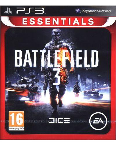 Battlefield 3 - Essentials (PS3) - 1