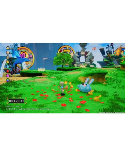 Balan Wonderworld (PS4) - 7