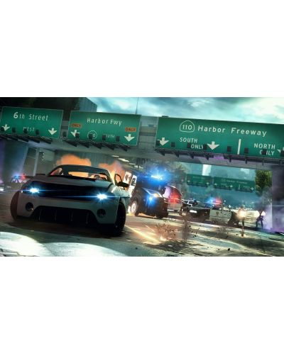 Battlefield: Hardline (Xbox One) - 10