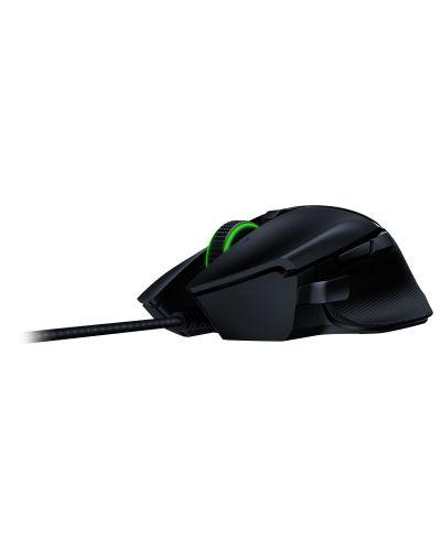 Mouse gaming Razer - Basilisk V2, negru - 4