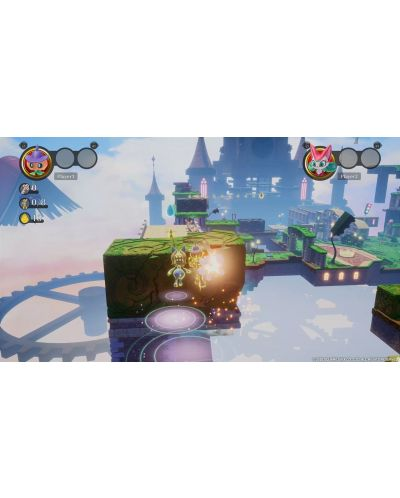 Balan Wonderworld (PS4) - 3
