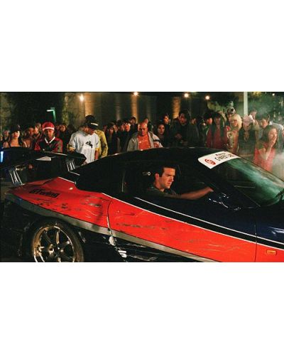 The Fast and the Furious: Tokyo Drift (Blu-ray) - 11