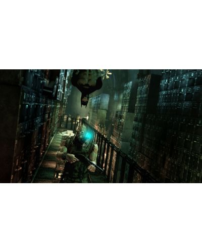 Batman: Arkham Asylum GOTY - Essentials (PS3) - 7