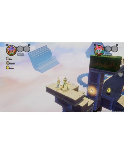 Balan Wonderworld (PS4) - 4