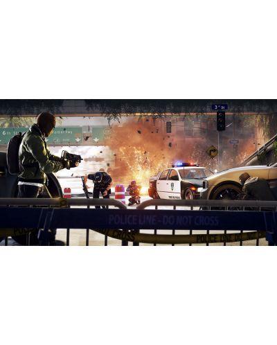 Battlefield: Hardline (PS3) - 7