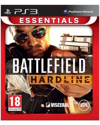 Battlefield: Hardline (PS3) - 1