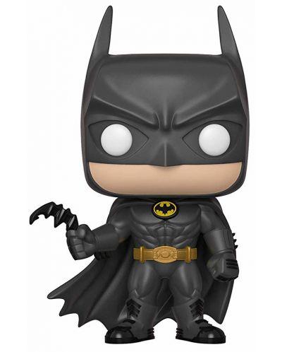 Figurina Funko Pop! Heroes: Batman 80th - Batman (1989), #275 - 1
