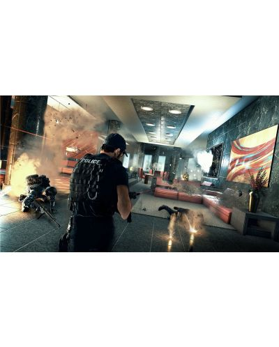 Battlefield: Hardline (PS3) - 8