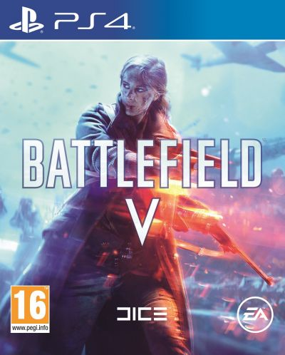 Battlefield V (PS4) - 5