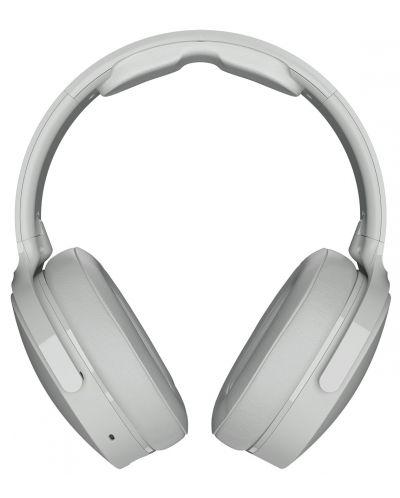 Casti wireless cu microfon Skullcandy - Hesh Evo, gri - 1