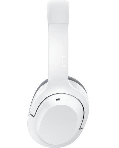 Casti wireless cu microfon Razer - Opus X, ANC, Mercury - 4