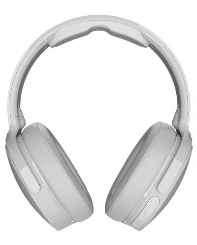 Casti wireless cu microfon Skullcandy - Hesh Evo, gri - 7
